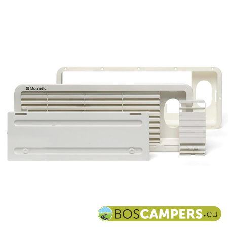 Dometic rooster bovenset elux wit LS100 (1)